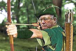 Tremonti Robin Hood
