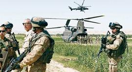 soldati italiani Afghanistan