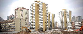 speculazione edilizia