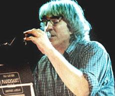 Alberto Cesa
