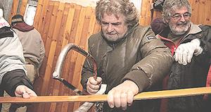 Beppe Grillo 4