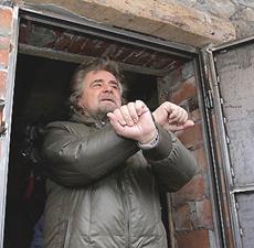 Beppe Grillo 6