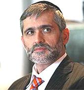 Ely Yishai