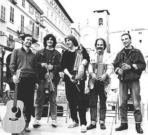 I Cantovivo negli anni '80