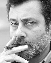 Massimo Carlotto bn