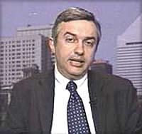 Maurizio Molinari