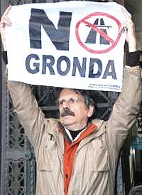 No Gronda 3