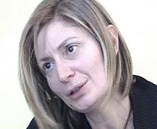 Rosa Calipari