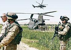 Afghanistan italiani