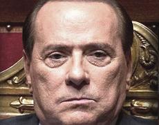 Berlusconi annuncio