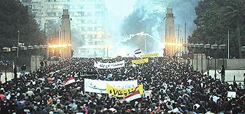 battaglia sul Nilo