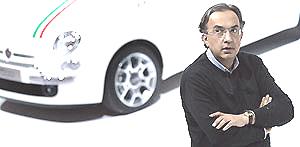 Marchionne Fiat