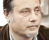 Massimo Carlotto Perdas de Fogu