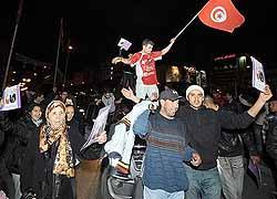 Tunisia rivolta 4