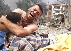 guerra vittime