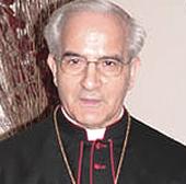 monsignor Gianfranco Girotti