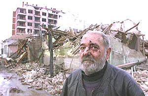 YUGOSLAVIA KOSOVO