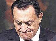 Egitto 111 Mubarak