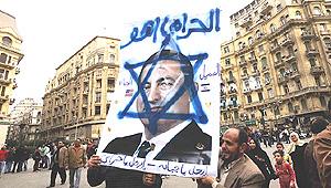 L'Egitto attende il cambio della guardia