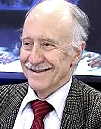 Giuseppe De Lutiis