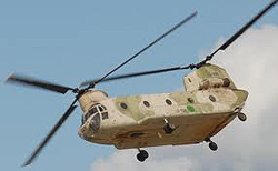 Libyan Ch-47