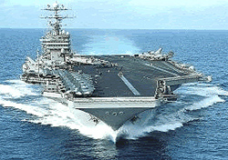 portaerei Washington