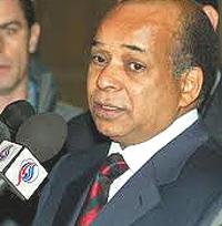 Abdel Raman Shalgam