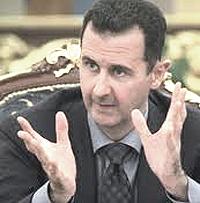 Bashar Assad 5