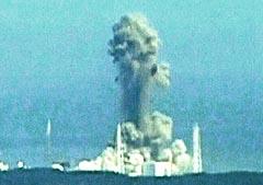 Fukushima esplosione 3