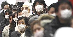 Fukushima radiazioni