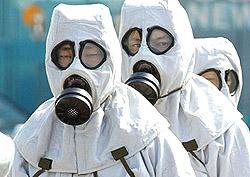 Giappone sicurezza nucleare