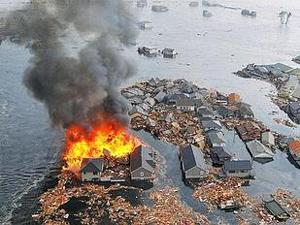 Giappone terremoto tsunami