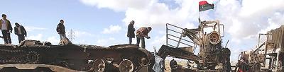 Libia 101