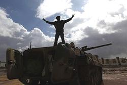 Libia 25
