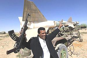 LIBYA Protests 5