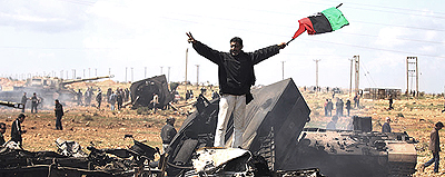 Libia 95