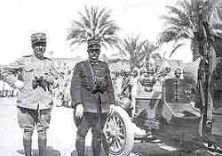 Libia colonialismo italiano