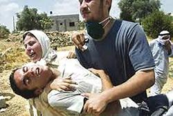 Libia vittime