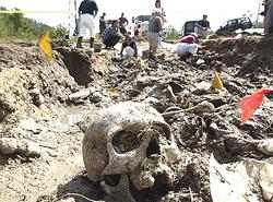 Srebrenica genocidio