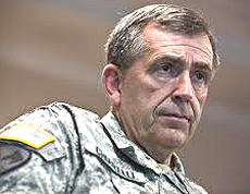 generale Peter Chiarelli