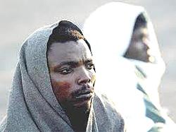 profughi Eritrea