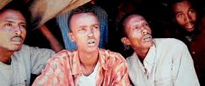 Eritrea profughi