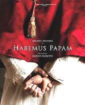 Habemus Papam locandina