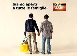 Ikea campagna 2011