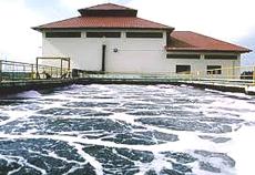 Singapore trattamento acque
