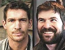 Tim Hetherington e Chris Hondros