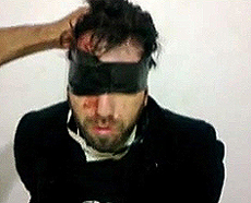 Vittorio Arrigoni video