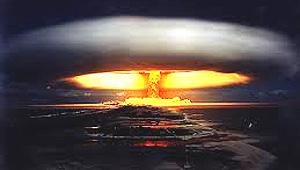catastrofe atomica