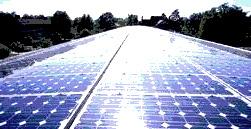mafia fotovoltaico