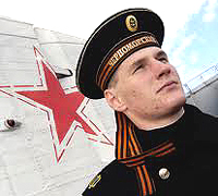 marinaio russo